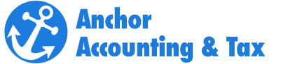 Anchor Accounting & Tax, Inc Logo