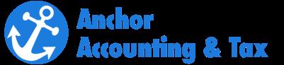 Anchor Accounting & Tax, Inc Logo